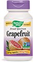 Grapefruit seed extract 250 mg  60 vegetable capsules