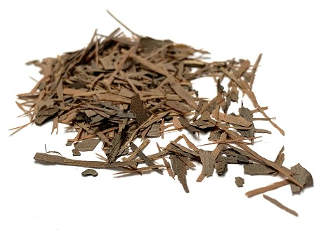Tea Pau D'Arco Bark Loose 4 oz