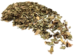 Tea Peppermint Loose Organic 4 oz