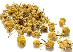 Tea Chamomile Organic Loose 4 oz